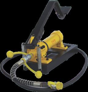 Hidraulična pumpa 700 bar-a FHPU-800