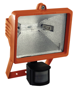 Halogeni reflektor sa  senzorom