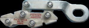 Automatska hvataljka za Al-Fe uže 8-24 mm